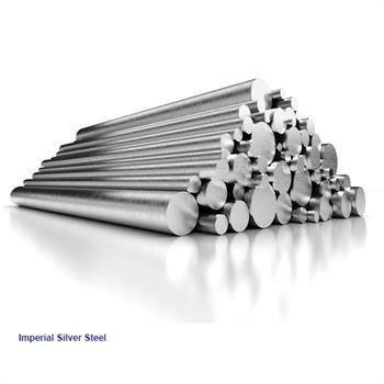 IMPERIAL SILVER STEEL